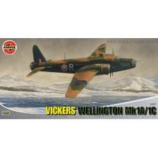 Vickers Wellington Mk1A/1C