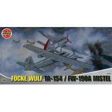 Focke Wulf Mistel