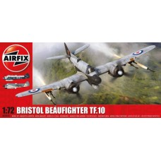Bristol Beaufighter TF.X Late 1/72