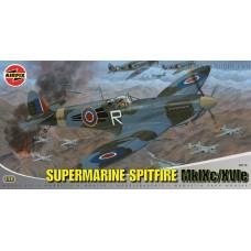 Spitfire Mk1XC