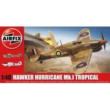 Hawker Hurricane Mk.I Tropical 1/48