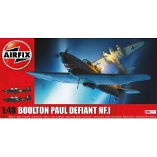 Boulton Paul Defiant NF.1 1/48