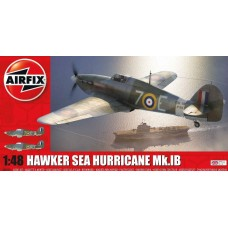 Hawker Sea Hurricane Mk.I 1/48