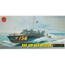 RAF Rescue launch 1/72