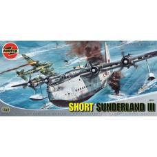 Short Suderland III