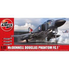 McDonnell Douglas Phantom FG.1 1/72