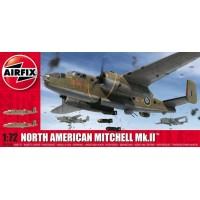 1/72 North American Mitchell Mk.II