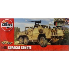 Supacat HMT 600 COYOTE 1/48