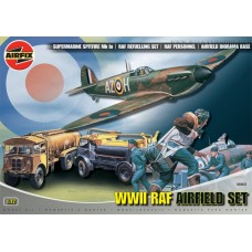 RAF Airfield Set