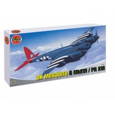 1/48 D.H. Mosquito B.MK XVI/PR