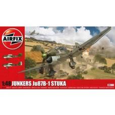1/48  Junkers Ju87B-1 Stuka