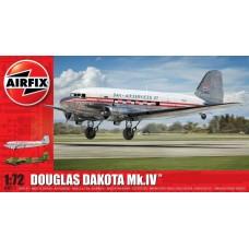 DOUGLAS DC-3/C-47 DAKOTA 1/72