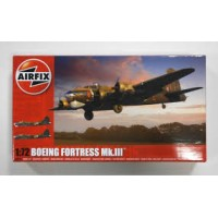 Boeing Flying Fortress Mk.III 1/72
