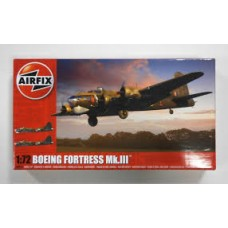 Boeing Flying Fortress Mk.III 1/72