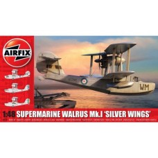 Suprmarine Walrus Mk.I 1/48 Silver Wings