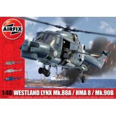 WESTLAND LYNX Mk.88A/HMA8