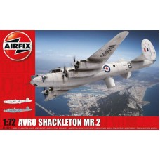 Avro Shackelton MR.2 1/72