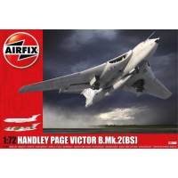 1/72 Handley Page Victor B.Mk.2 [BS]