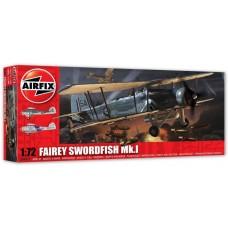 FAIREY SWORDFISH 1/72