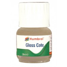 GlossCote 28ml. NEW