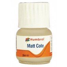 MattCote 28ml. NEW