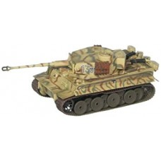 1/72 Tiger I Early LAH Kursk Gotova maketa