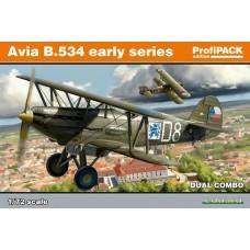 Avia B-534 Early Profipack 1/72
