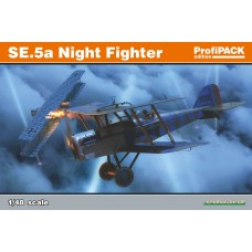 SE.5a Night Fighter Profipack 1/48