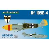 1:48 Bf 109E-4