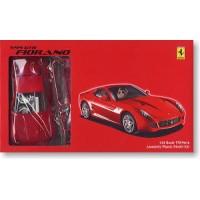 Ferrari 599 GTB Fiorano 1:24