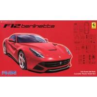 Ferrari F12 Berlinetta 1:24