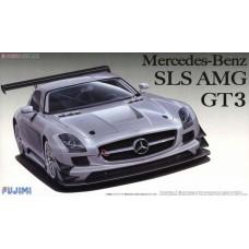 Mercedes-Benz SLS AMG GT3 1:24