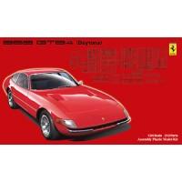 Ferrari 365 GTB 4 Daytona 1:24