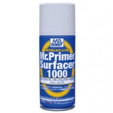 Mr. Primer Surfacer 1000 Spray (170 ml)