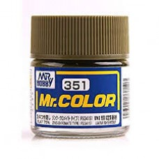 C-351 Zinck-Chromate Type FS34151 Mr. Color 10ml. boja
