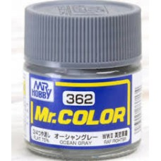C-362 Ocean Grey Mr. Color 10ml. boja