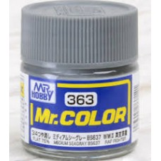 C-363 Medium Seagrey BS637 Mr. Color 10ml. boja