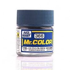 C-366 Intermediate Blue FS35164 Mr. Color 10ml. boja