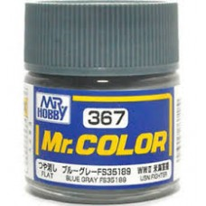 C-367 Blue Grey FS35189 Mr. Color 10ml. boja