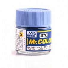 C-370 Azure Blue Mr. Color 10ml. boja