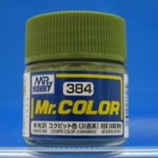 C-384 Cocpit Color Kawanishi Mr.Color 10ml. boja