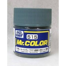 "C-515 Faded Gray ""Blassgrau"" Mr.Color 10ml. boja"