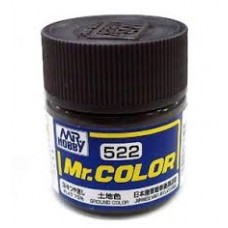C-522 Ground Color Mr.Color 10ml. boja