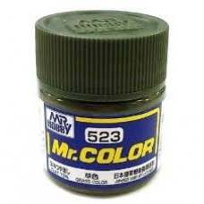 C-523 Grass Color Mr.Color 10ml. boja