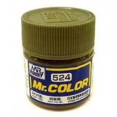 C-524 Hay Color Mr.Color 10ml. boja