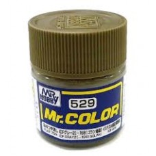 C-529 IDF Gray 2 (-1981 Golan) Mr.Color 10ml. boja