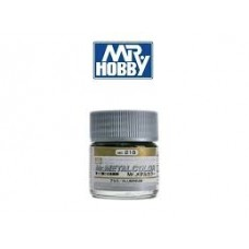 MC-218 Aluminium Mr. Metal 10 ml. boja