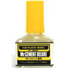 Lepak Mr. Cement Deluxe 40 ml