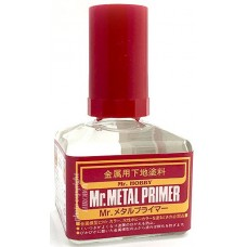 Mr. Metal Primer 40 ml.