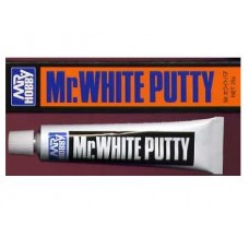 Git Mr. White Putty
